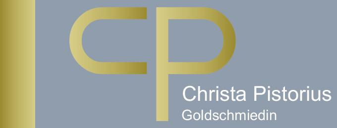 Goldschmiedin Christa Pistorius