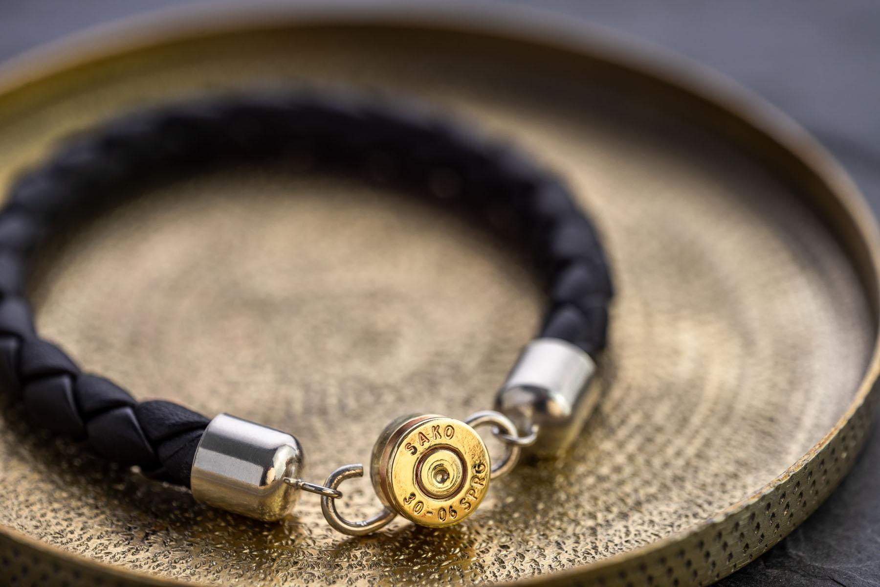Armband - Cartouche Schmuck von Goldschmiedin Christa Pistorius